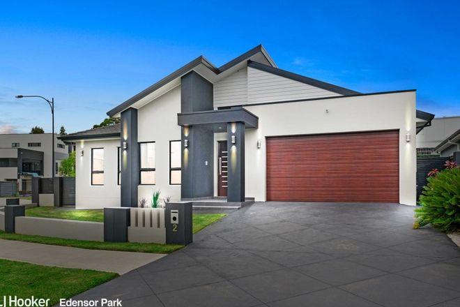 Picture of 2 Sherrard Avenue, ELIZABETH HILLS NSW 2171