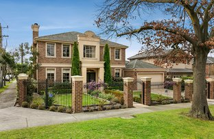 17 SMITH ROAD, Camberwell VIC 3124