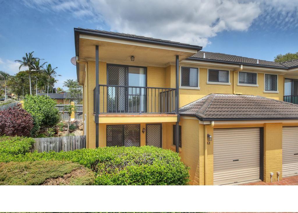 12/18 Pumice Street, Eight Mile Plains QLD 4113, Image 0