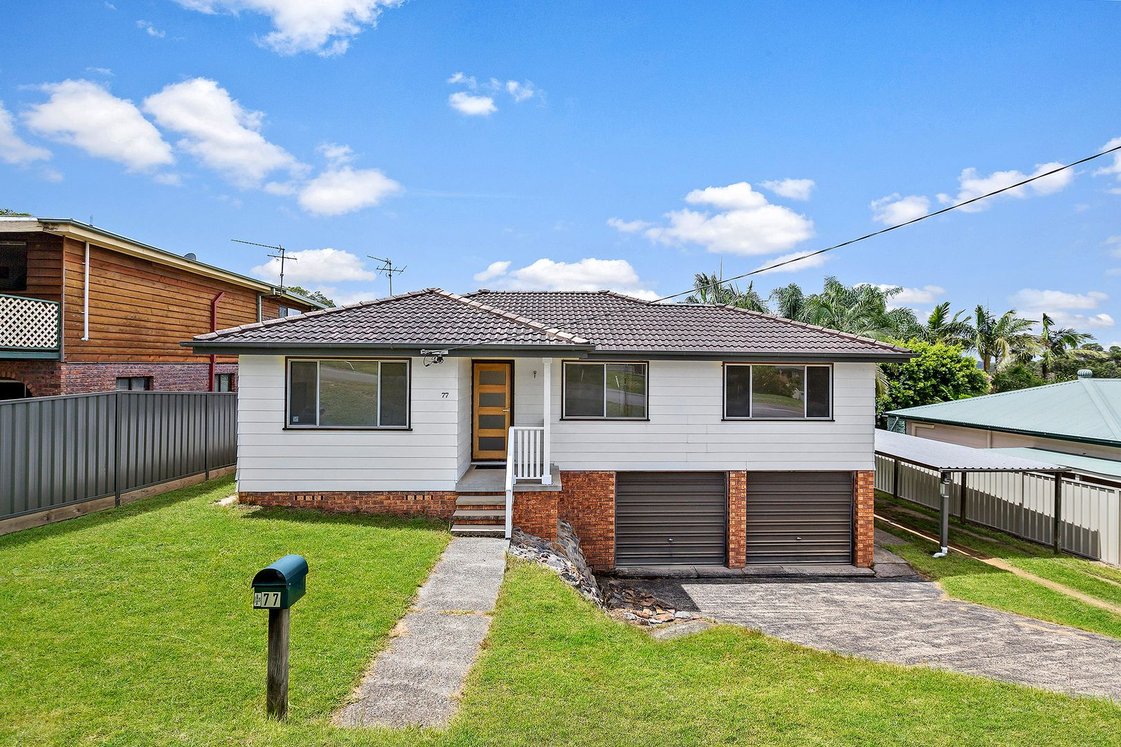 77 Clydebank Road, Buttaba NSW 2283, Image 0