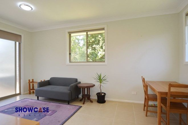 Picture of 6A Lewis Street, EPPING NSW 2121