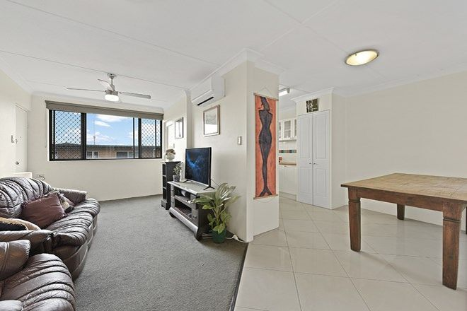 Picture of 4/72 Kitchener Street, COORPAROO QLD 4151