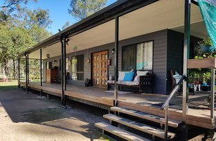 Picture of 142 Franks Road, Taromeo QLD 4306