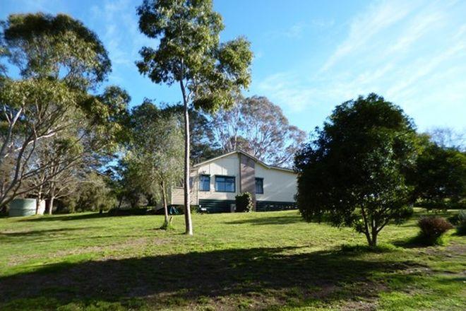 Picture of 5235 Coleraine-Edenhope Road, HARROW VIC 3317