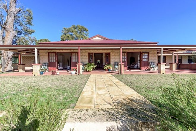 Picture of 95 Banksia Road, WELLARD WA 6170