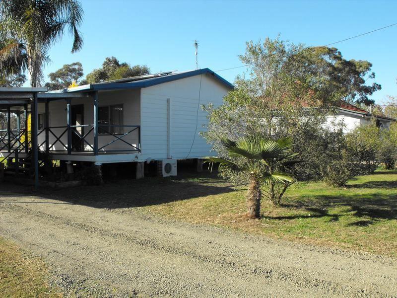 22 Donald Street, Leyburn QLD 4365, Image 1