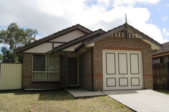 Picture of 6a Peter Place, BLIGH PARK NSW 2756
