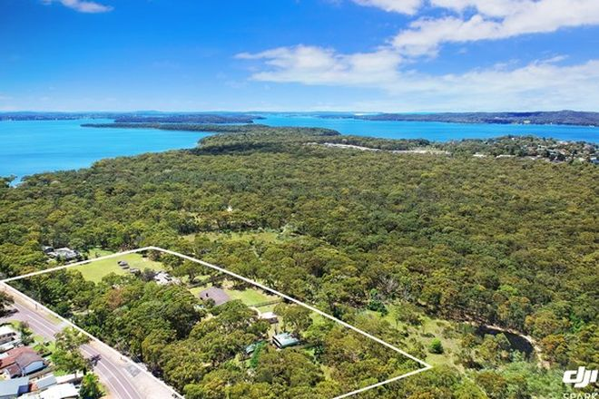 Picture of 30 Summerland Road, SUMMERLAND POINT NSW 2259