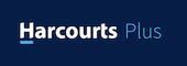 Logo for Harcourts Plus