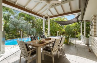 Picture of 61 Sunningdale Cct, Robina QLD 4226