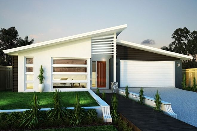 Picture of Lot 143 Essington Rise, LEICHHARDT QLD 4305