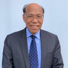 Melvyn Mak, Sales representative