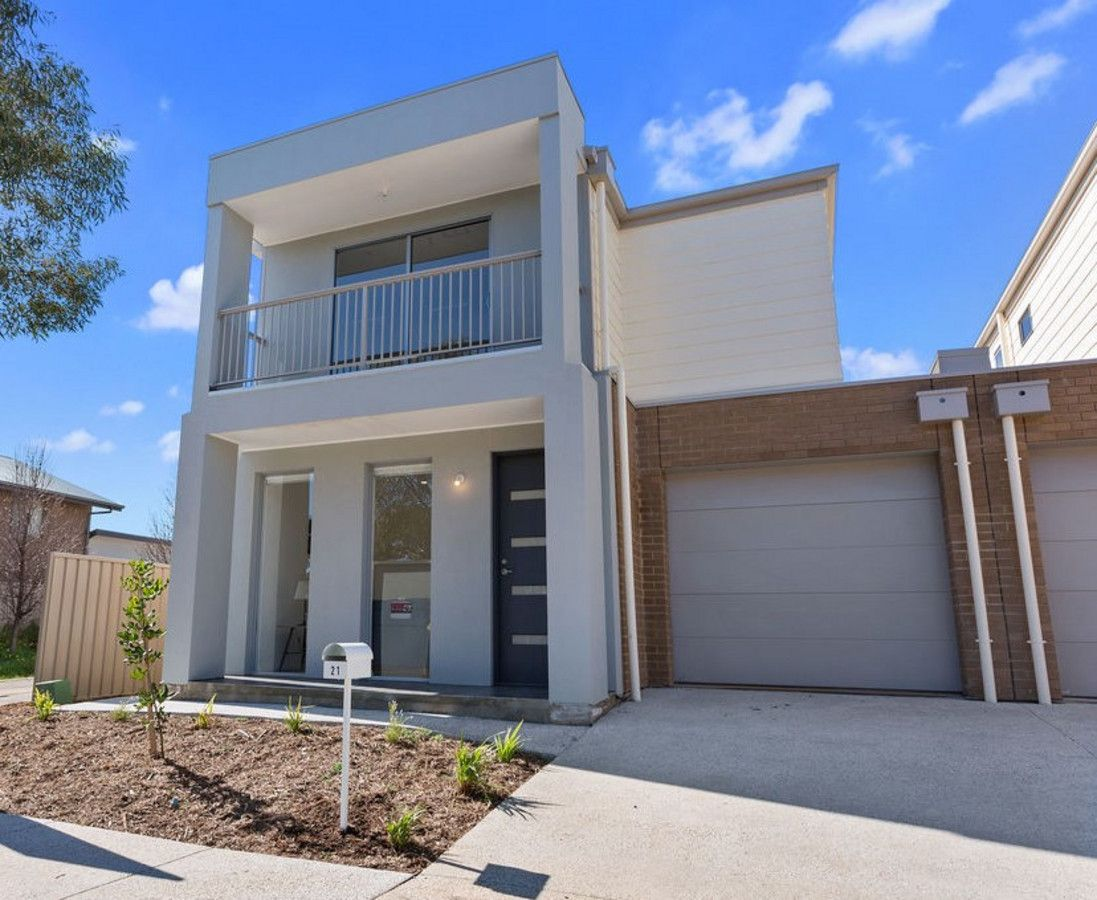 21 Eucalyptus Avenue, Noarlunga Centre SA 5168, Image 0