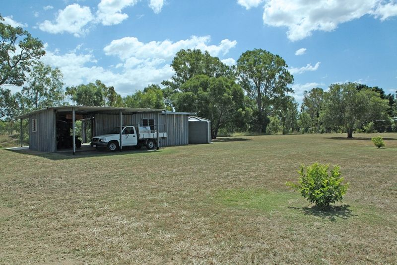 Lot16 Nerreman Rd, Wivenhoe Pocket QLD 4306, Image 1