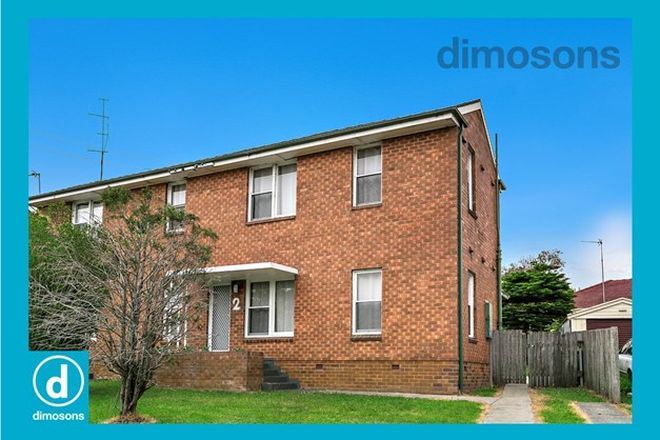 Picture of 2 Bristol Street, BERKELEY NSW 2506