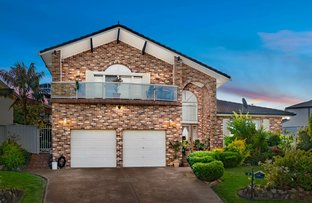 Picture of 3 Bilboa Place, Edensor Park NSW 2176