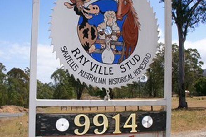 Picture of 9914 Princess Hwy, COBARGO NSW 2550