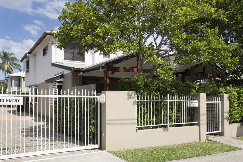 9/16 Park Street, Hawthorne QLD 4171, Image 0