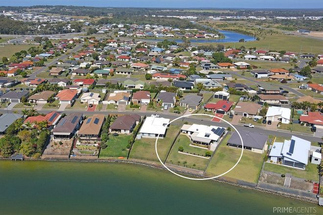 Picture of 53 Endeavour Way, ELI WATERS QLD 4655