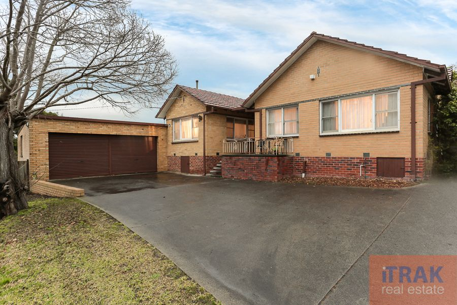 46 Vinter Avenue, Croydon VIC 3136, Image 0