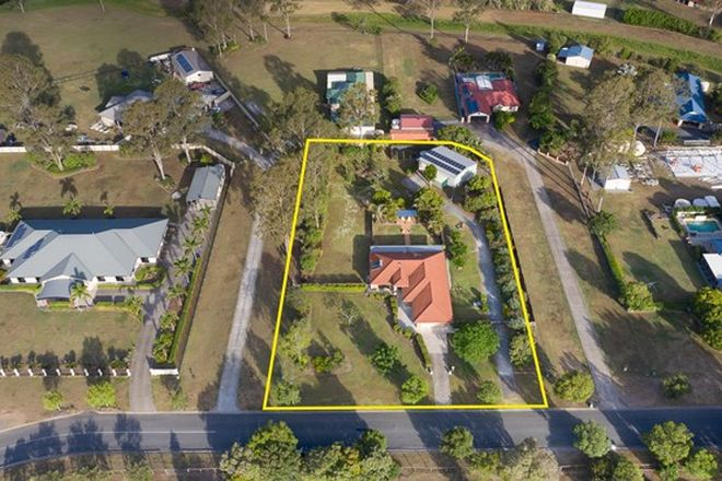 Picture of 39 Pagan Road, YATALA QLD 4207