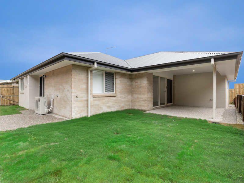59 Yarrambat Rise, Upper Coomera QLD 4209, Image 1