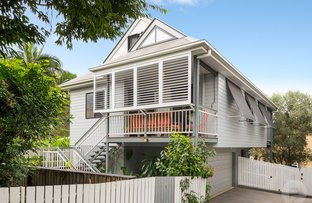Picture of 2/101 Elizabeth Street, Paddington QLD 4064