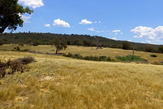 Picture of Lot 10 Montana Road, TUENA NSW 2583