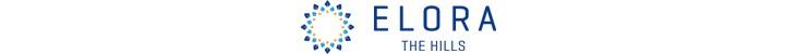 Branding for Elora The Hills
