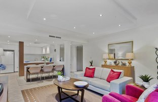Picture of 2/25 Haig Park Circle, East Perth WA 6004