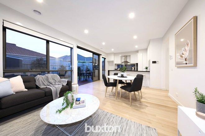 Picture of 3/15 Hawke Street, PARKDALE VIC 3195
