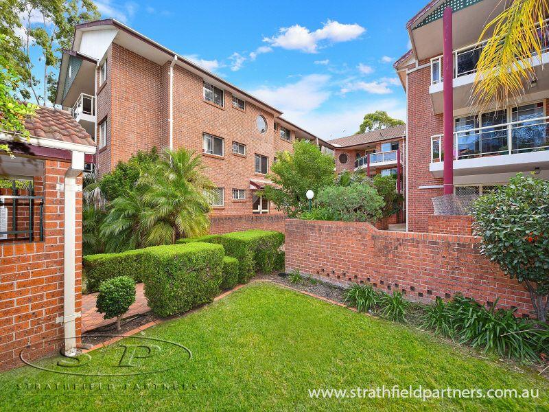 4/18 Weigand  Avenue, Bankstown NSW 2200, Image 0
