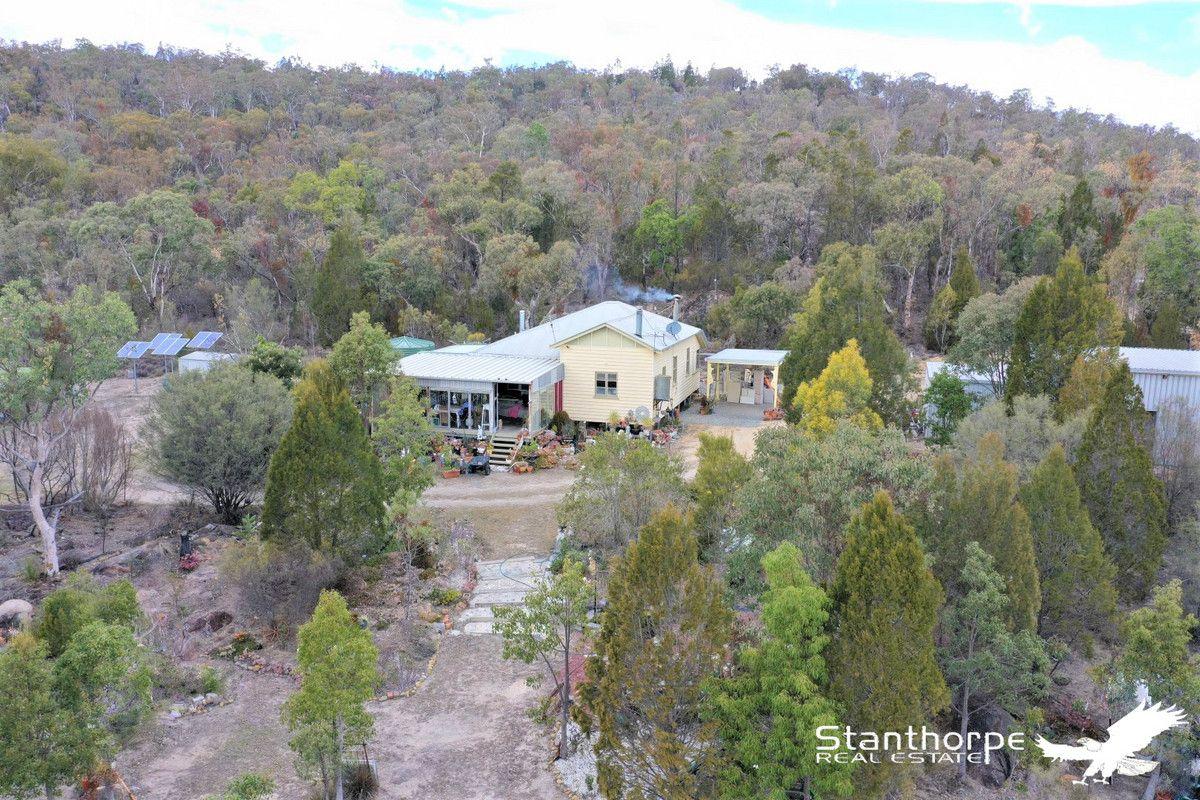 265 Townsend Road, Glen Aplin QLD 4381, Image 1