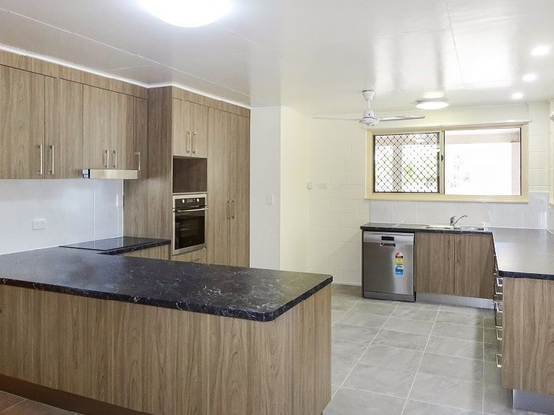 54-58 Forestry Road, Bluewater QLD 4818, Image 1