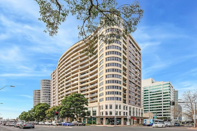 Picture of 146/809-811 Pacific Highway, CHATSWOOD NSW 2067