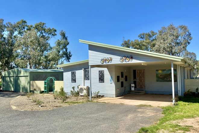 Picture of 14 Cherry  Tree Close, BENDICK MURRELL NSW 2803