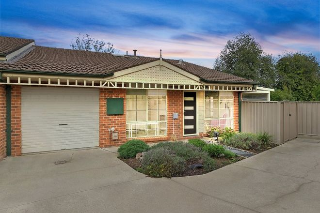 Picture of 3/16 Wellington Street, NGUNNAWAL ACT 2913