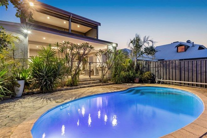 Picture of 37B Doney Street, ALFRED COVE WA 6154