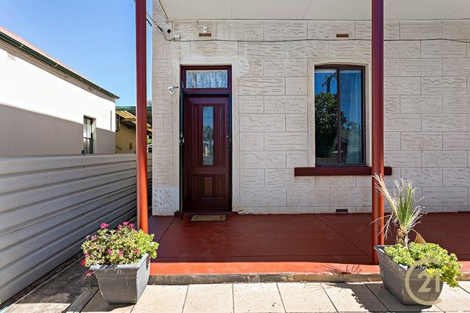 Picture of 50a Dudley Street, SEMAPHORE SA 5019