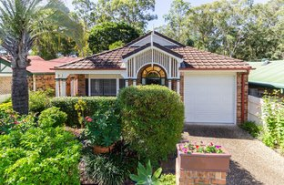 Picture of 23 Banksia Circuit, Forest Lake QLD 4078