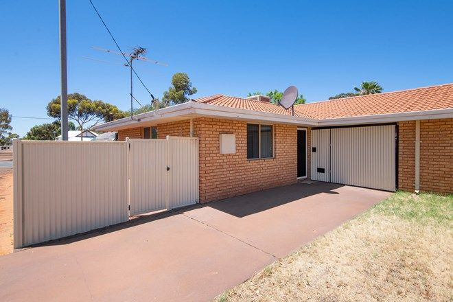 Picture of 1/34 Boundary Street, SOUTH KALGOORLIE WA 6430