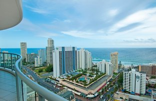 Picture of 2254/23 Ferny Ave, Surfers Paradise QLD 4217