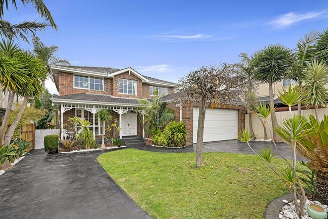Picture of 19 Clapperton Street, BENTLEIGH VIC 3204