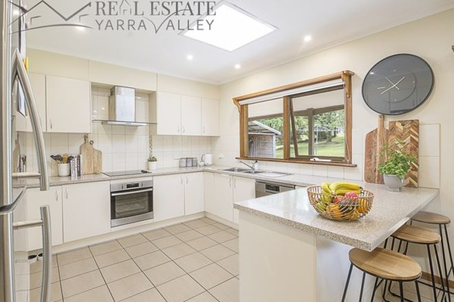 Picture of 2099 Healesville Kinglake Road, TOOLANGI VIC 3777