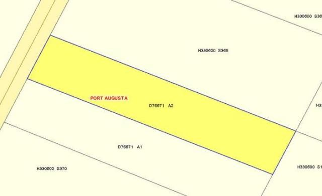 Lot 2 McMullen Road, Port Augusta SA 5700, Image 0