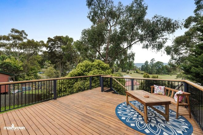 Picture of 10 Eastview Avenue, SEVILLE EAST VIC 3139
