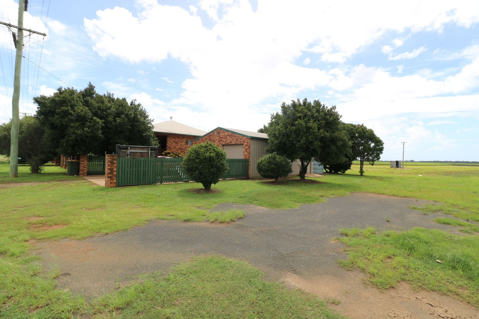 Lot 11 Goodwood Road, Alloway QLD 4670, Image 0