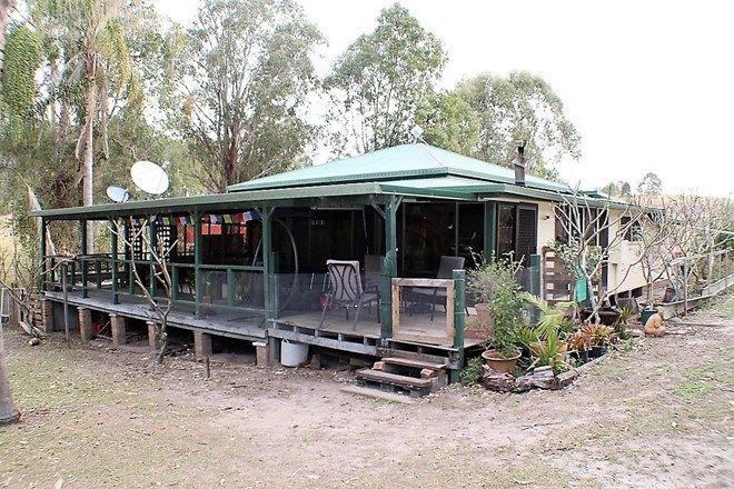 Picture of 800 Ellangowan Rd, YORKLEA NSW 2470