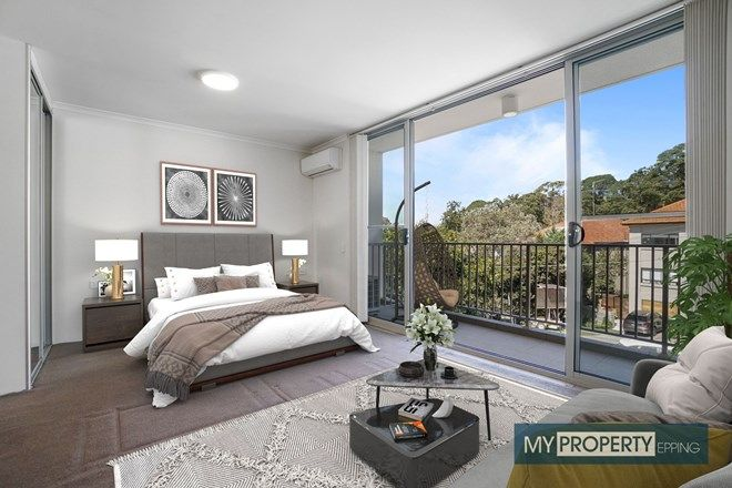 Picture of Studios/202 Old South Head  Road, BELLEVUE HILL NSW 2023