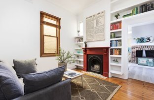 Picture of 4 Ennis Street, Balmain NSW 2041